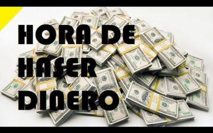 COMO GANAR DINERO EN INTERNET INCRIBLE !!! TIENPO LIMITADO ASTA 450 DOLARES NUEVA ICO CRIPTOMONEDA