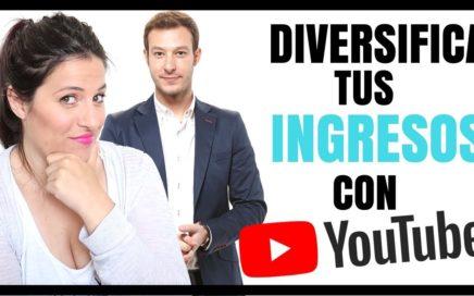 Como ganar dinero en youtube 2018: como ganar dinero en youtube | entrevista a Juan Merodio