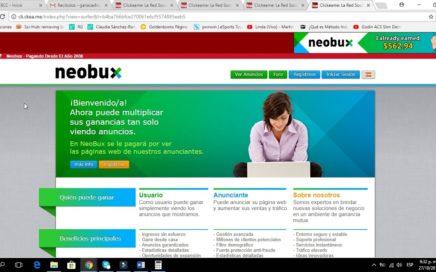 Como ganar dinero extra en Colombia e Introducción a que es clickeame