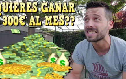 Cómo Ganar Dinero Gratis y Rápido  2018 /2019 HD