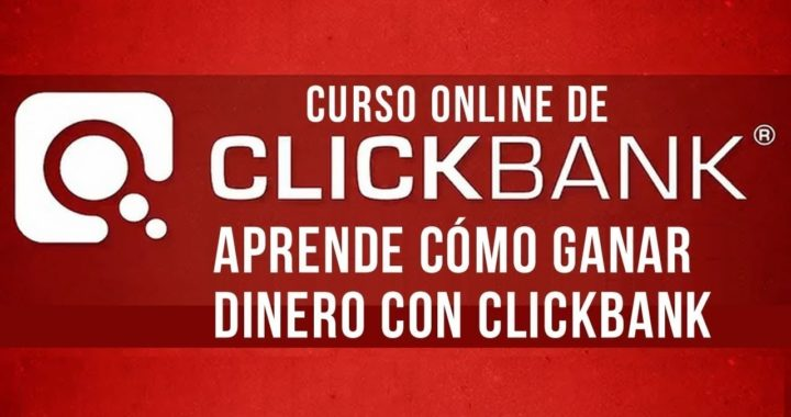 Cómo Ganar Dinero Mes Tras Mes Por Internet   ClickBank 2017