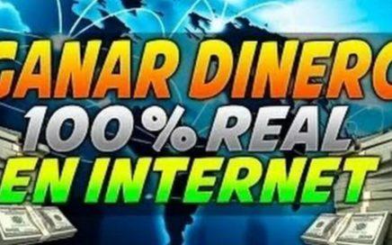 Como GANAR DINERO por INTERNET Estrategia y Pago de $40 Por Paypal Tengo Dinero