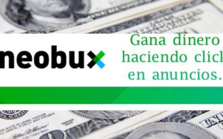 Como Ganar dolares Gratis en Internet con neobux de Forma Sencilla    Dinero Desde Casa