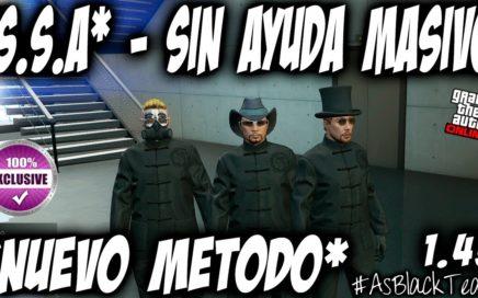*EXCLUSIVO* - DUPLICAR COCHES MASIVO - SOLO - GTA 5 - SIN AYUDA - NUEVO METODO - (PS4 - XBOX One)