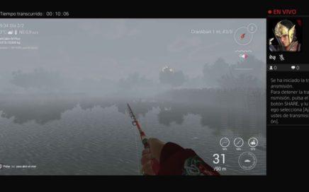 Fishing Planet- Ganar Dinero Facil y Buscar Unicos- Lago Everglades FL