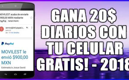 ¡Gana 20$ Diarios Gratis A Paypal!   Cocoin Tutorial   Mayo 2018