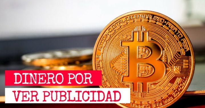 Ganar dinero con bitter.io | Satoshis por ver publicidad / anuncios en segundos | Bitcoin