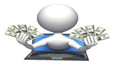 Ganar Dinero Facil Por Internet Con Un Trabajo Para Hacer Desde Casa