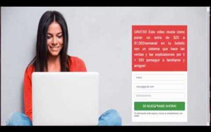 Ganar dólares para Paypal paso a paso en HaciaArriba (Sistema Activo)