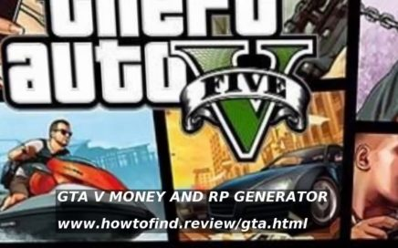 GET GTA V MONEY AND RP - como ganar dinero en gta 5 online ps3 1.