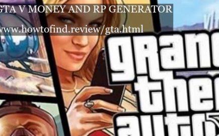 GET GTA V MONEY AND RP - como ganar dinero gta v online pc