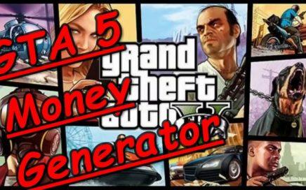 GET GTA V MONEY AND RP - ganar dinero gta 5 online 1.36