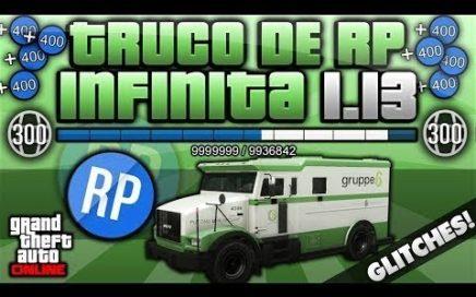 GTA V ONLINE. SUBIR DE NIVEL RAPIDO Y GANAR DINERO
