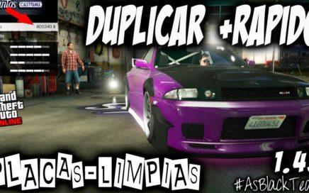 *PARCHEADO* - DUPLICAR RAPIDO - GTA 5 - ELEGY RETRO MAS $$$ - PLACAS LIMPIAS - (PS4 - XB1)