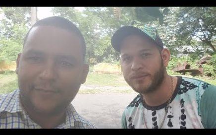 URGENTE EXTRA ESPECIAL CON ANDRES HERNANDEZ