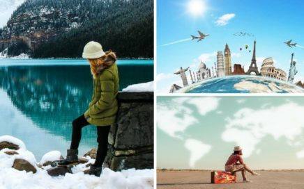 4 Formas Perfectas Y Pocos Conocidas Para Ganar Dinero Y Viajar Por El Mundo
