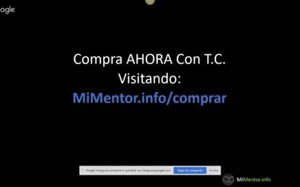 Como Ganar Diner Por Internet Con CPA Marketing - En Vivo Con Al Aviles-