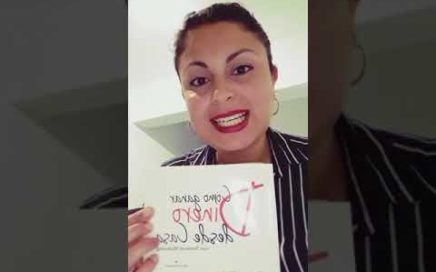 Cómo ganar dinero desde casa, testimonio Amada Vera sobre libro