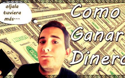 Como Ganar Dinero Fácil | SamKon