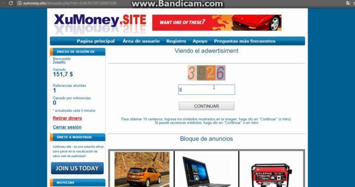como ganar dinero por internet!! facil y sencillo