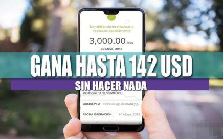 COMO GANAR DINERO SIN SALIR DE TU CASA 2018 || RETRO DROID