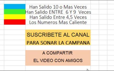 COMO GANAR LA LOTERÍA HOY 6 DE JUNIO Y GANAR DINERO EXTRA 1829-864-7310