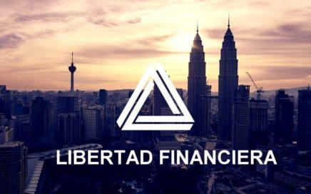 Conseguí Tú Libertad Financiera | Ganá Dinero por Internet