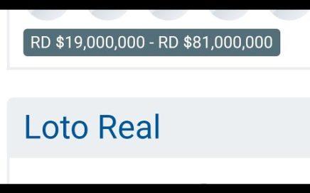 Consejos Loteria Real Nacional 04 Junio