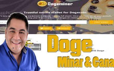 Doges Minar y Ganar 2018