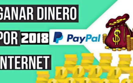 Gana Dinero (0.50 por referido) Nueva Pagina // 2018