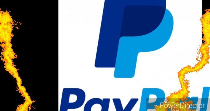Gana dinero para PayPal en automático con una mínima inversion