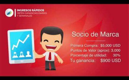 Ganar dinero en ArdyssLife  (4) México