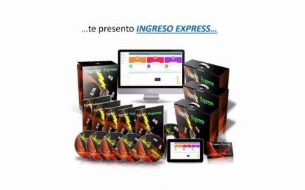 Ganar Dinero Online con INGRESO EXPRESS