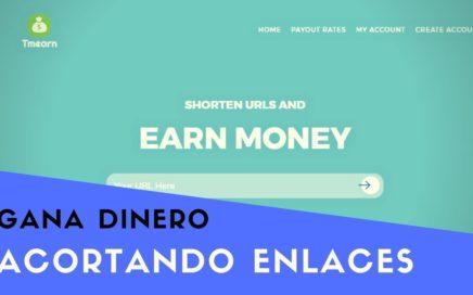 GANAR DINERO POR INTERNET PARA PAYPAL 2017 | FACIL Y RAPIDO | METODO 1
