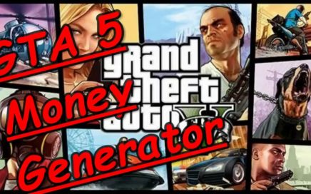 GET GTA V MONEY AND RP - como ganar dinero rapido en gta 5 online
