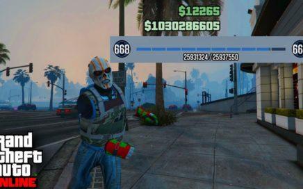 GTA 5 - CONSIGUE CONJUNTOS ÚNICOS Y MILLONES!! - GTA V ONLINE