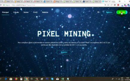 Iwex y PixelMining SCAM | Estas Minadoras ya no Pagan | Gokustian