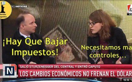 Miguel Boggiano - ¡En Argentina Es Un Pecado Ganar Dinero!