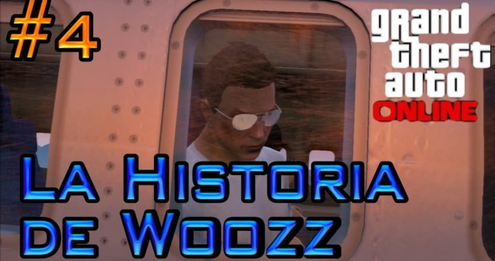 MISION: GANAR DINERO - La Historia de Woozz - Episodio 4 | GTAV Online