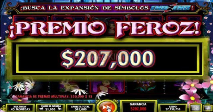 MISS RED Gana dinero con este juego de casino SLOT GAME, TRAGAPERRA