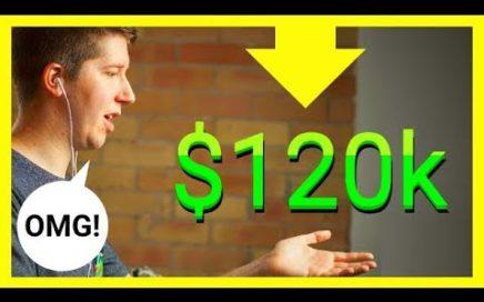 ¡Nick Walter, El Joven Que Ganó $120.000 En Pocos Meses!