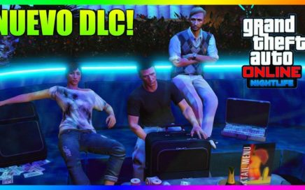 NUEVO DLC MIDNIGHT CLUB CONFIRMADO! [TRAILER] | GTA 5 ONLINE