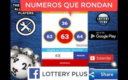 Numeros Para Hoy 31/05/2018 Mayo (Lottery Plus)