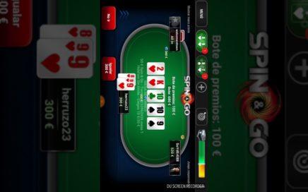 PokerStars 300€ x 50€ como ganar dinero facil en menos de 3 minutos