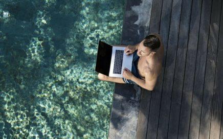 5 Empleos A Tiempo Completo Que Puede Hacer Para Ganar Dinero Desde Tu Casa O Playa!