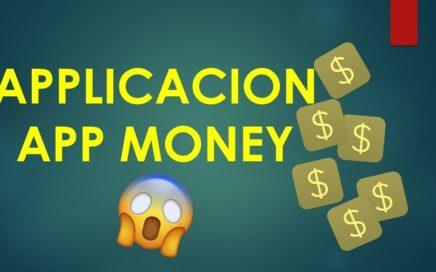App para ganar dinero sin hacer nada