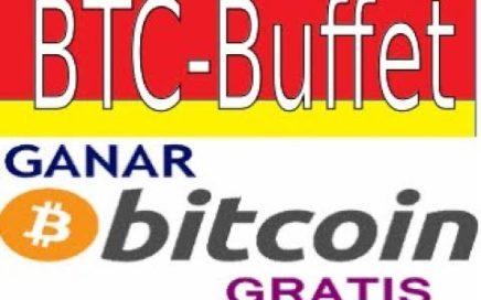 BTC BUFFET NUEVA PTC PARA GANAR BITCOIN GRATIS