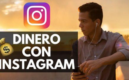 CLASE EN VIVO Como Ganar Dinero Con Instagram - Marketing digital y Redes Sociales