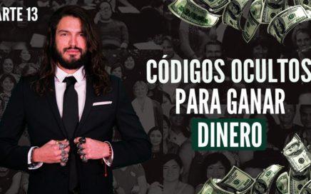 CODIGOS OCULTOS PARA GANAR DINERO Parte -13