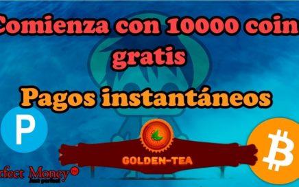 COMIENZA CON 10000 MONEDAS GRATIS GANA RUBLOS DE FORMA PASIVA
